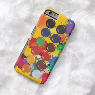 Ready For Painting Barely There iPhone 6 Case