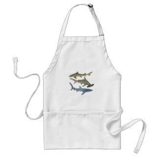 READY FOR SCHOOL STANDARD APRON