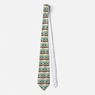 'Ready for Teddy' Roosevelt 1912 Tie