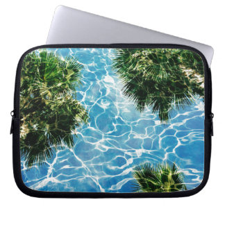 Ready for the Summer Laptop Sleeve