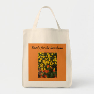 Ready for the Sunshine! Tote
