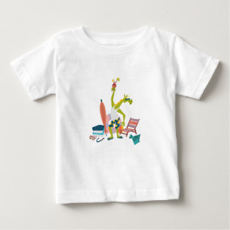 Ready For Unicorn Summer Baby T-Shirt