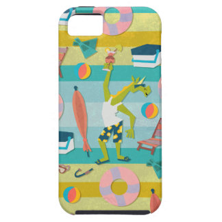 Ready For Unicorn Summer Case For The iPhone 5