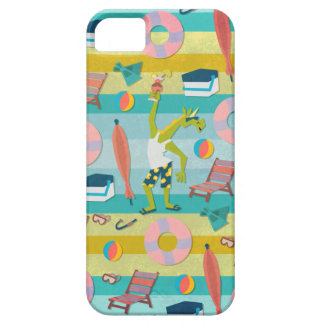 Ready For Unicorn Summer iPhone 5 Covers