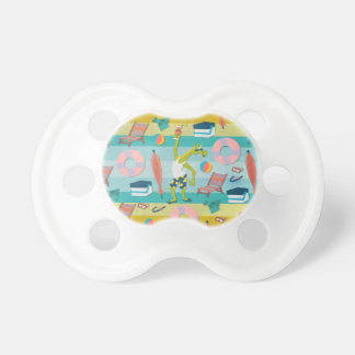 Ready For Unicorn Summer Pacifier