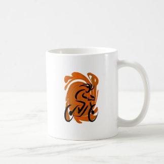 READY THE RIDE COFFEE MUG