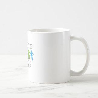 Ready to be a Loser Coffee Mug