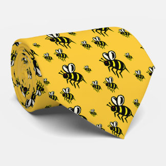 Ready to Bumble #2 (As seen on Shark Tank) Tie