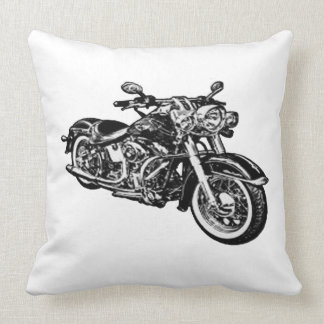 READY TO CRUISE THROW PILLOW
