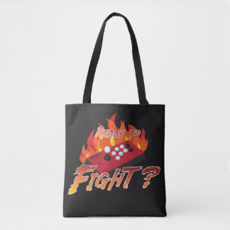 Ready to Fight - Tote