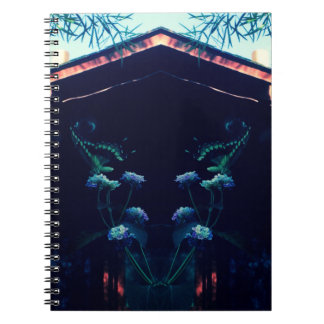 Ready to fly notebook