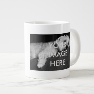 Ready to personalize 20 ounce mug