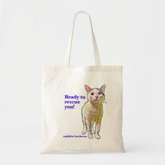 Ready to Rescue You Tote--Spyro Tote Bag