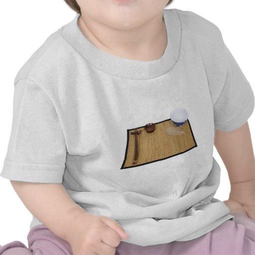 ReadyAsianTakeout050110 Shirts