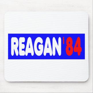 Reagan 84 mousepads