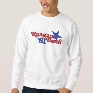 Reagan Bush 1981 Sweatshirt