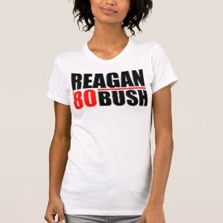 Reagan/Bush '80 Shirt