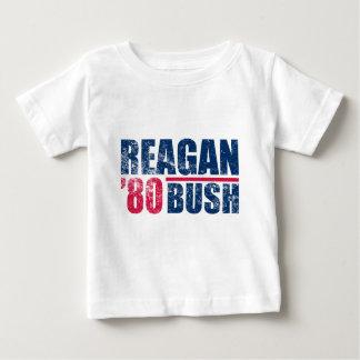Reagan-Bush '80 T-shirt