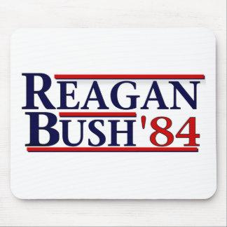 Reagan Bush 84 Mouse Pads