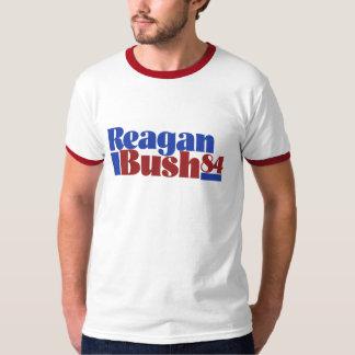 Reagan Bush 84` Shirt