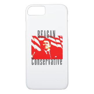 Reagan Conservative iPhone 7 Case