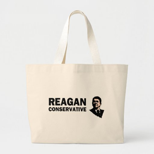 Reagan Conservative (Style 2) Bags