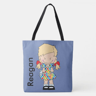 Reagan's Personalized Gifts Tote Bag
