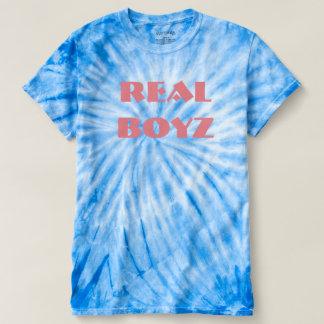 Real Boyz Tie Dye Tee