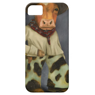Real Cowboy 2 Case For The iPhone 5