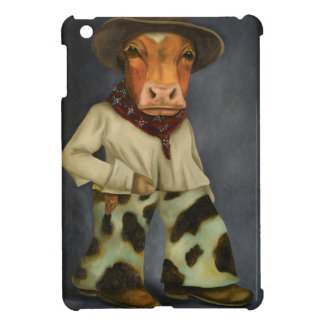 Real Cowboy 2 iPad Mini Cover