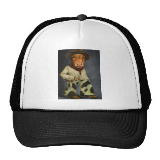 Real Cowboy 2 Trucker Hat