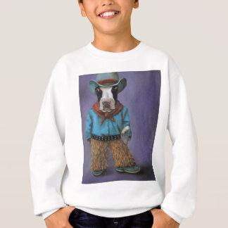 Real Cowboy Sweatshirt