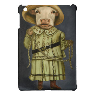 Real Cowgirl 2 Case For The iPad Mini