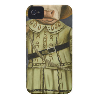 Real Cowgirl 2 iPhone 4 Case-Mate Cases