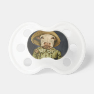 Real Cowgirl 2 Pacifier
