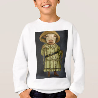 Real Cowgirl 2 Sweatshirt