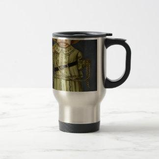 Real Cowgirl 2 Travel Mug
