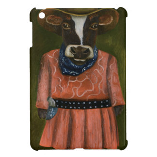 Real Cowgirl Case For The iPad Mini