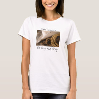 Real Cowgirls T-Shirt