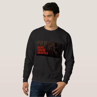Real Crime Profile Sweatshirt