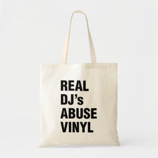 REAL DJ's ABUSE VINYL