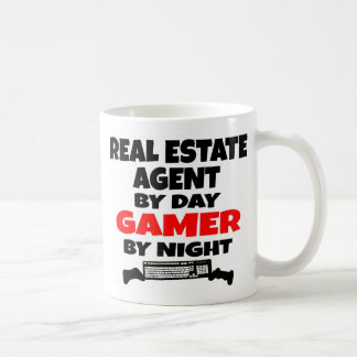 Real Estate Agent Coffee Mug