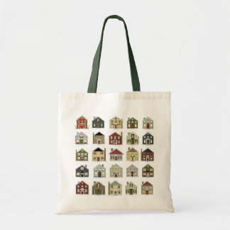 Real Estate Agent Holidays Tote Bag