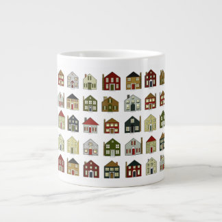 Real Estate Agent Large Coffee Mug