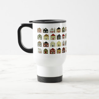 Real Estate Agent Travel Mug
