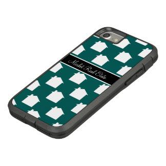 Real Estate Theme Case-Mate Tough Extreme iPhone 8/7 Case