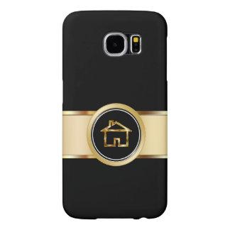 Real Estate Theme Samsung Galaxy S6 Case
