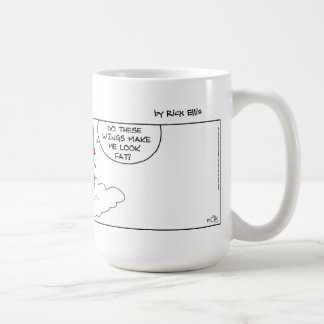 Real Eternal Question Coffee Mug