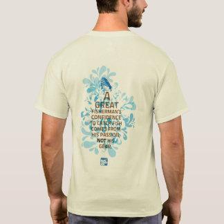 Real Fisherman T-Shirt