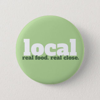 Real Food. Real Close. Local Food Green Button